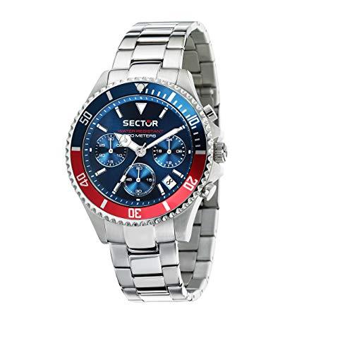 orologi subacquei sector