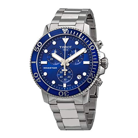 orologi subacquei tissot