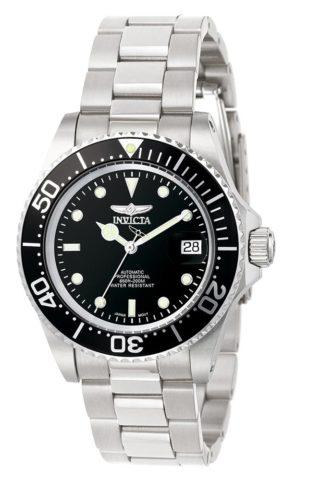 orologi subacquei uomo