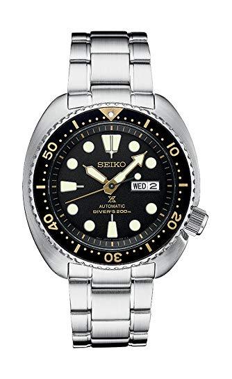 orologi subacquei vintage
