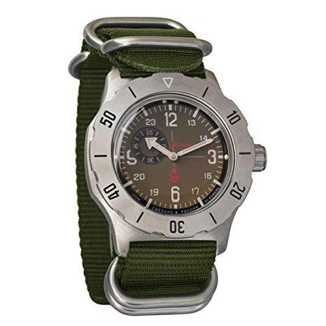 Migliore orologio militare 100 euro