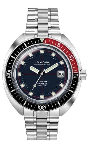 Migliore orologio uomo 1000 euro - Bulova