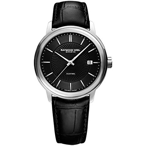 Migliori orologi sotto 1000 euro - Raymond Weil Maestro