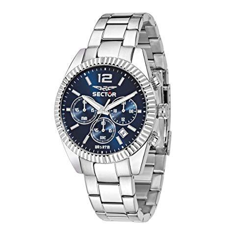 Orologio cronografo 100 euro