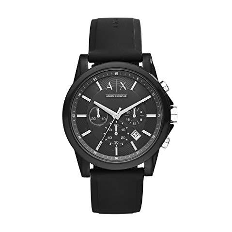 Orologio dress nero a meno di 100 euro