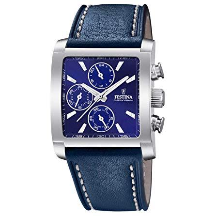 Orologio quadrato a meno di 100 euro