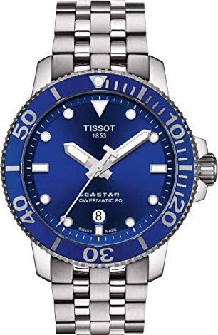 Orologio subacqueo sotto 1000 euro - Tissot Seastar