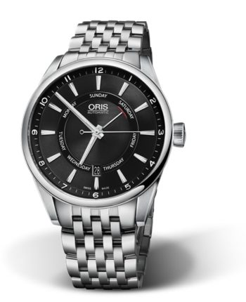 Top orologi 1000 euro - Oris Artix Pointer Day, Date