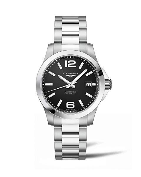 migliore orologio 1000 euro - Longines Conquest