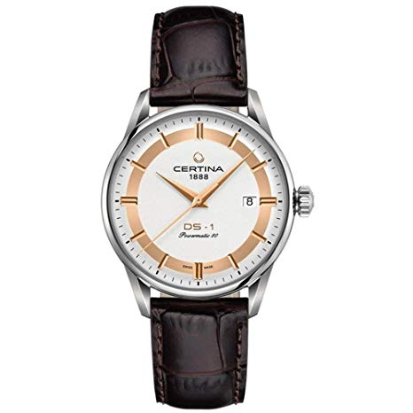 orologi automatici sotto 1000 euro - Certina Powermatic