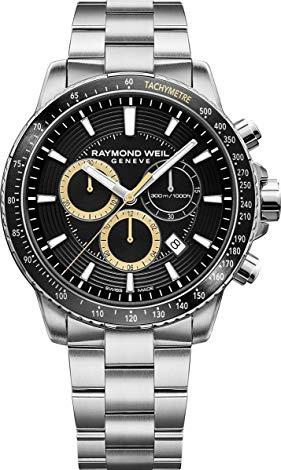 orologi da 1000 a 2000 euro - Raymond Weil