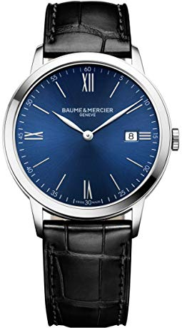 orologi lusso 1000 euro Baume & Mercier