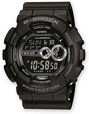 Casio g shock 100