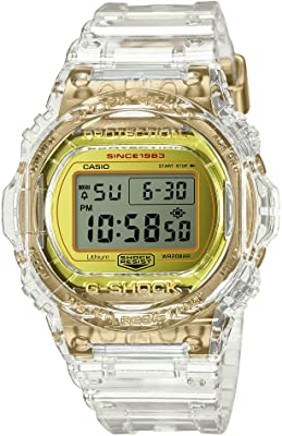 Casio g-shock 35th anniversary