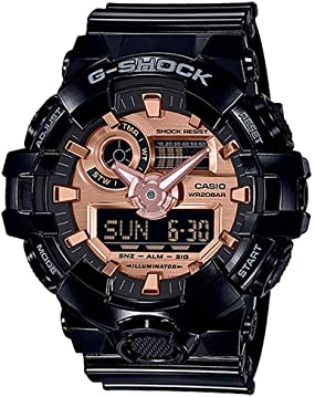 Casio g shock 5522