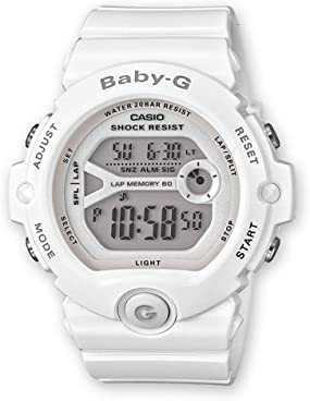 Casio g-shock baby