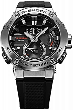 Casio g shock carbon core