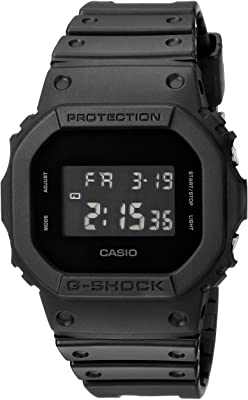 Casio g shock dw 5600bb