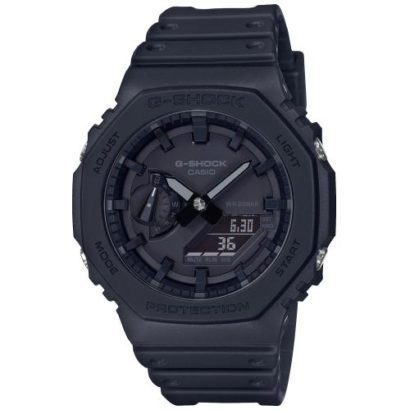Casio g-shock ga 2100-1a1