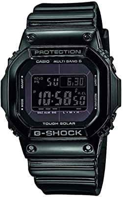Casio g shock nero