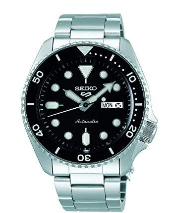 Seiko 5 Sports srpd55k1 – Nero