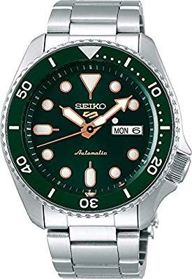 Seiko 5 Sports srpd63k1 – Verde