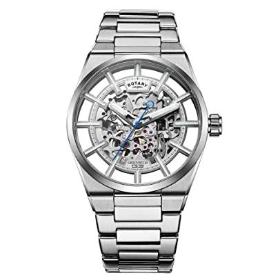 orologi scheletrati svizzeri