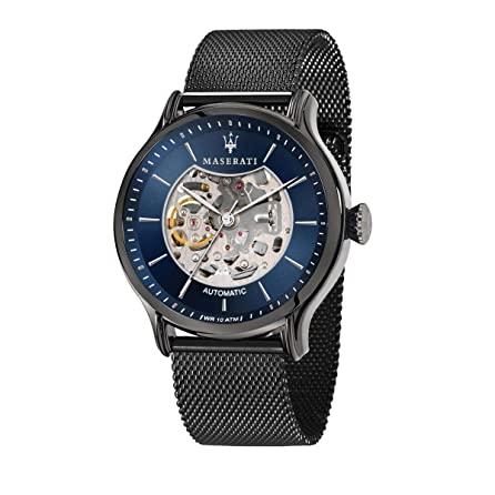 orologio Maserati scheletrato