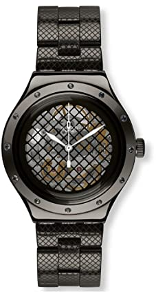 orologio swatch scheletrato