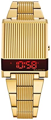 bulova color oro