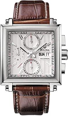 bulova cronografo automatico valjoux 7750