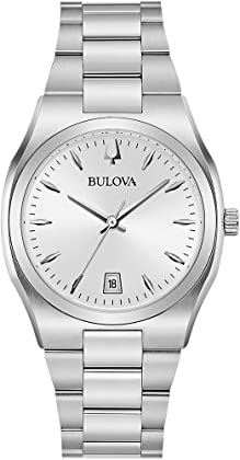 bulova surveyor
