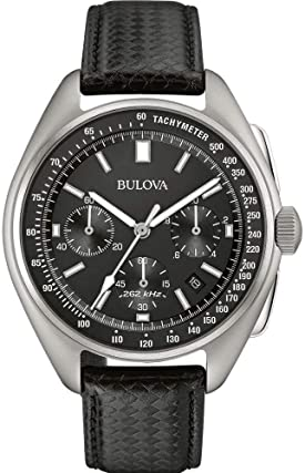 orologio bulova moonwatch