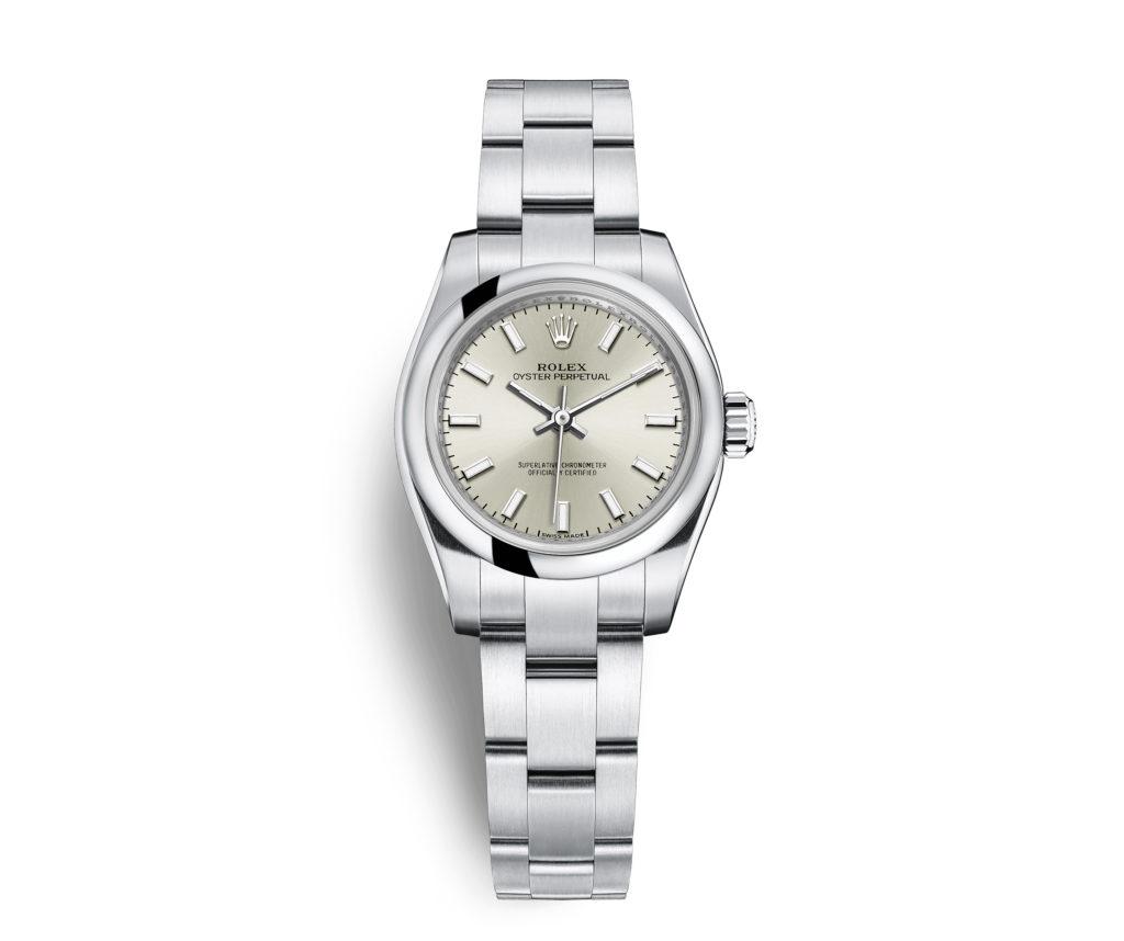 Rolex donna meno costoso oyster perpetual 176200 0015