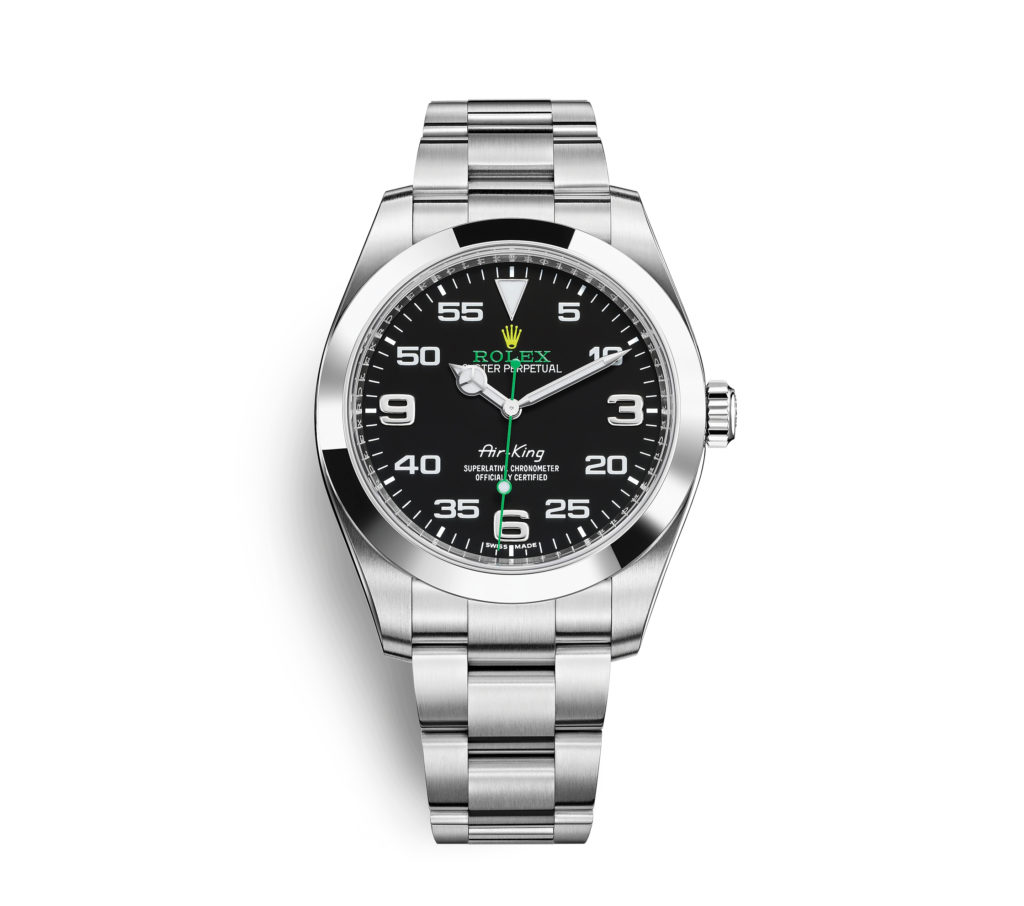 Rolex economico Air king 116900 0001