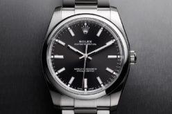 Rolex meno costoso