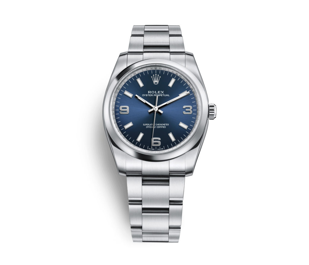 The Cheapest Rolex – Rolex Oyster Perpetual