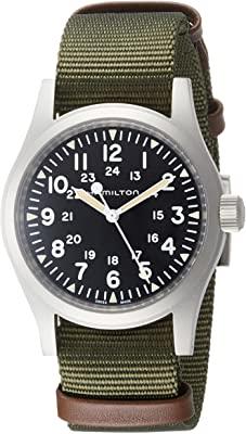 orologi militari americani vintage