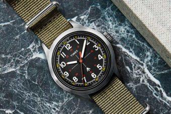 I 36 Migliori Orologi Militari da Acquistare