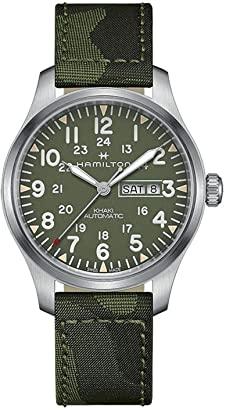 orologi militari hamilton