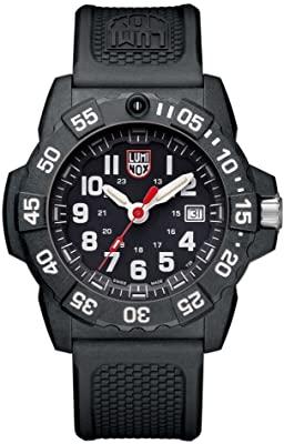 orologi militari luminox