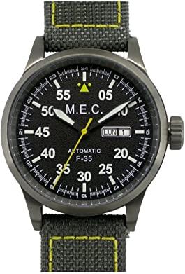 orologi militari mec