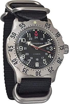 orologi militari russi komandirskie