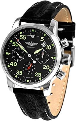 orologi militari russi poljot