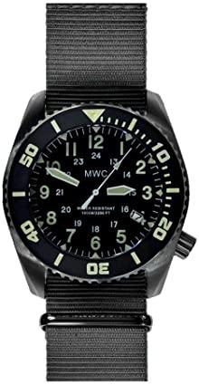 orologi militari sub