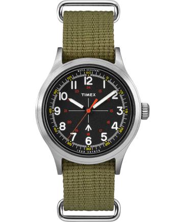 orologio militare uomo