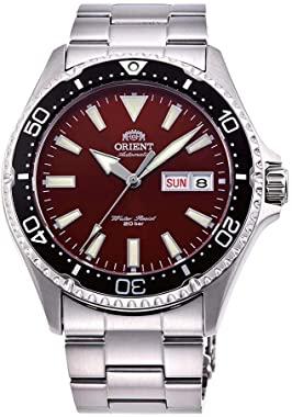 Orient kamasu rosso / red RA-AA0003R19B