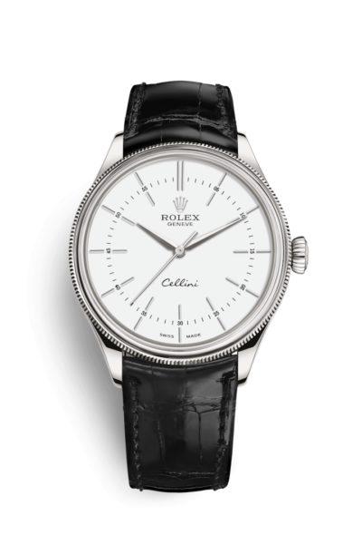 Rolex elegante