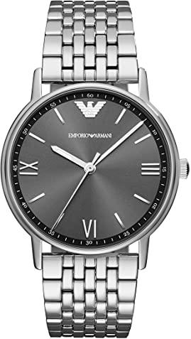 orologi eleganti uomo Armani