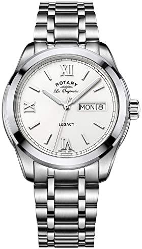 orologio uomo moderno elegante